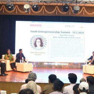 Youth Entrepreneurial Summit